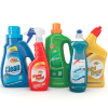 Temizlik Ürün Etiketleri